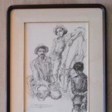 Varios objetos de Arte: PORTA 46. Lote 133576550