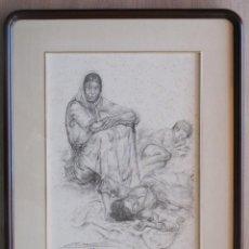 Varios objetos de Arte: PORTA 46. Lote 133576762