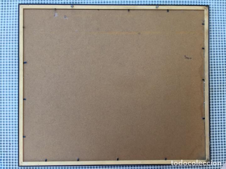 Varios objetos de Arte: CUADRO DE AYRTON SENNA - 1960 / 1994 - SIMPLY THE BEST. - Foto 5 - 135951050