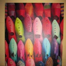 Varios objetos de Arte: FOTOLIENZO MONTADO SOBRE BASTIDOR MADERA. Lote 137763890