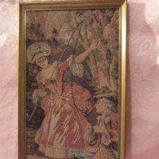 Varios objetos de Arte: TAPIZ. Lote 138057870