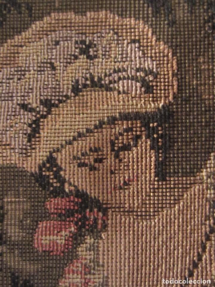 Varios objetos de Arte: TAPIZ - Foto 2 - 138057870