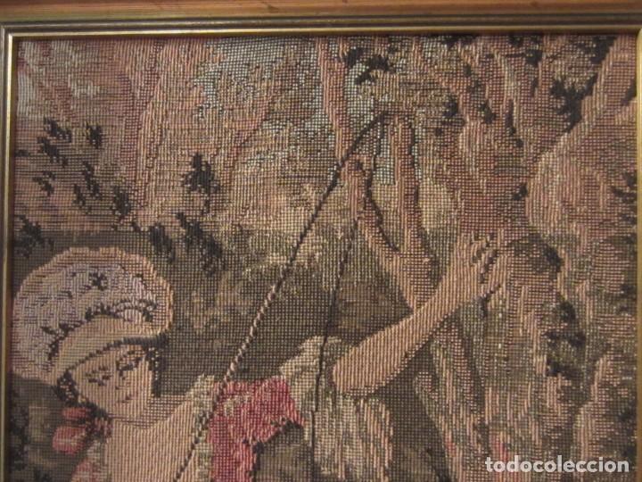 Varios objetos de Arte: TAPIZ - Foto 5 - 138057870