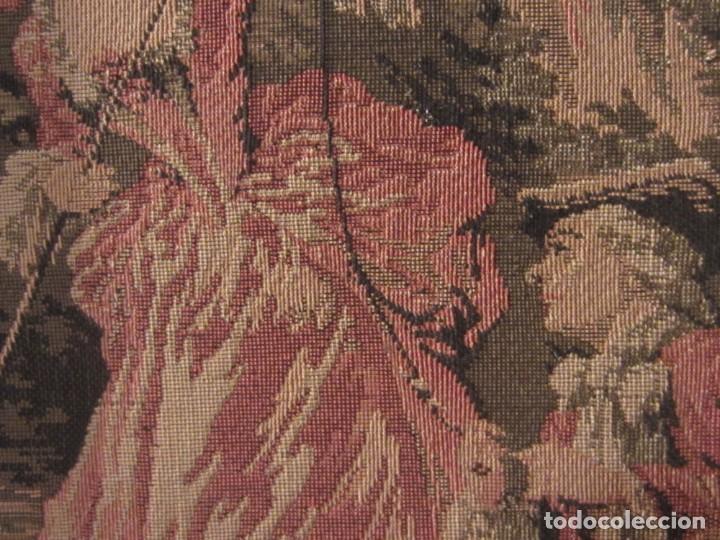 Varios objetos de Arte: TAPIZ - Foto 6 - 138057870
