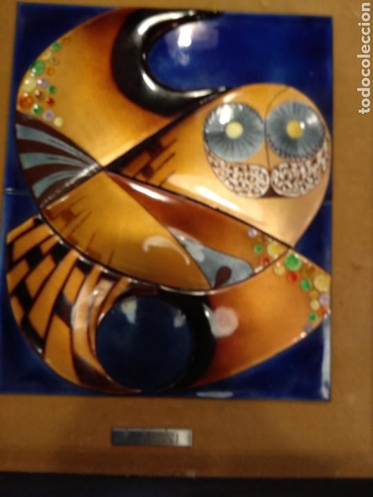 Varios objetos de Arte: Cuadro esmalte negroni - Foto 3 - 138794358