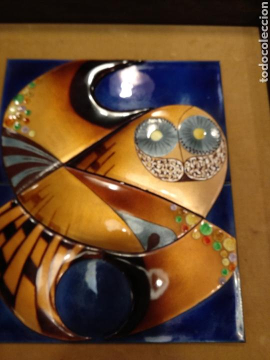 Varios objetos de Arte: Cuadro esmalte negroni - Foto 5 - 138794358