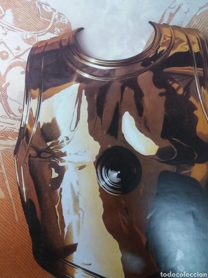 Varios objetos de Arte: Alcoy cartel de fiestas.1992 - Foto 2 - 141499706