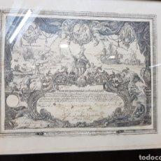 Varios objetos de Arte: CUADRO MEDIDAS 61 X 51CM. Lote 144145181