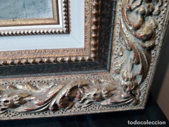 Varios objetos de Arte: Cuadro de un ángel - Foto 7 - 144842310