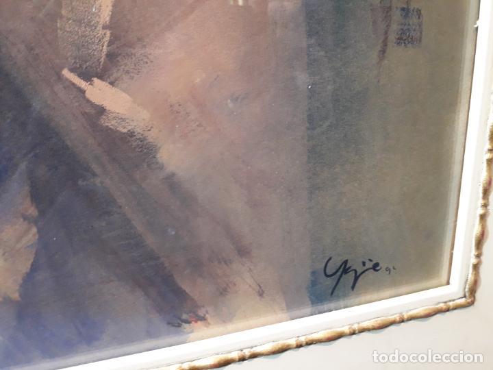 Varios objetos de Arte: Bodegón técnicas mixtas - Foto 4 - 146094838
