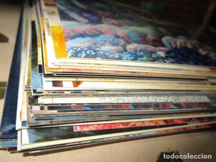 Varios objetos de Arte: ANTONIO FERRIS PINTOR VALENCIA BOCAIRENT LOTE 158 FOTOS ORIGINALES ANTIGUAS DE SU PINTURA - Foto 2 - 146322414