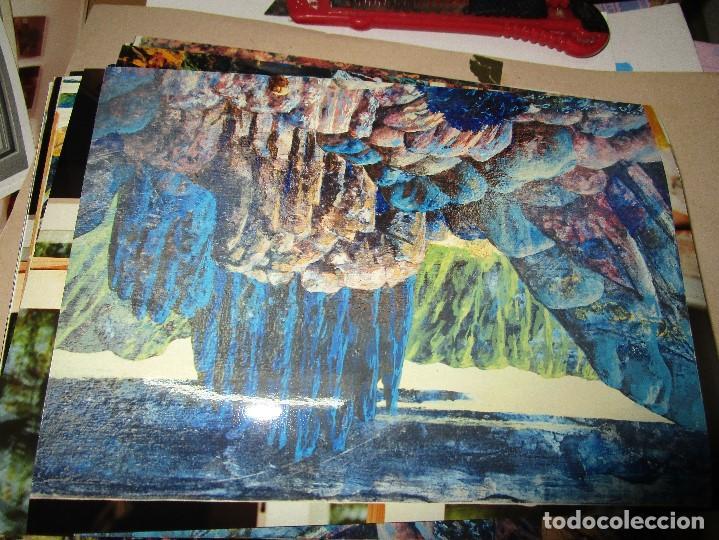 Varios objetos de Arte: ANTONIO FERRIS PINTOR VALENCIA BOCAIRENT LOTE 158 FOTOS ORIGINALES ANTIGUAS DE SU PINTURA - Foto 7 - 146322414