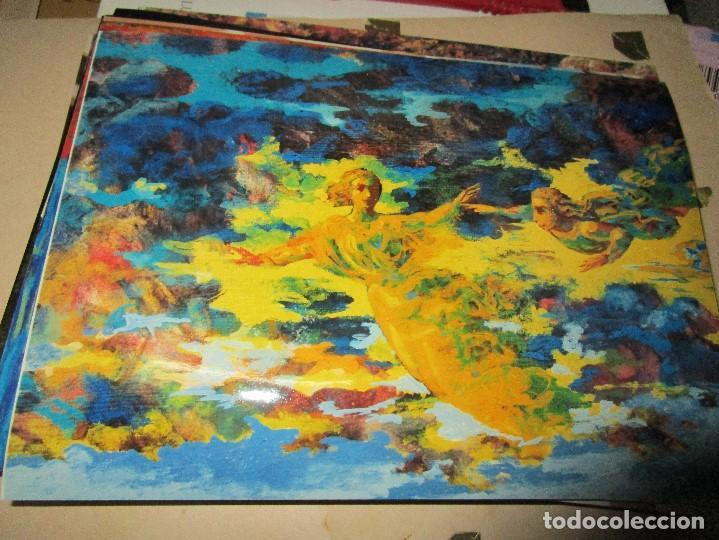 Varios objetos de Arte: ANTONIO FERRIS PINTOR VALENCIA BOCAIRENT LOTE 158 FOTOS ORIGINALES ANTIGUAS DE SU PINTURA - Foto 10 - 146322414