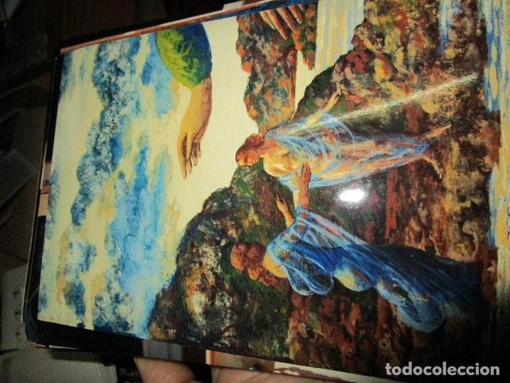 Varios objetos de Arte: ANTONIO FERRIS PINTOR VALENCIA BOCAIRENT LOTE 158 FOTOS ORIGINALES ANTIGUAS DE SU PINTURA - Foto 13 - 146322414