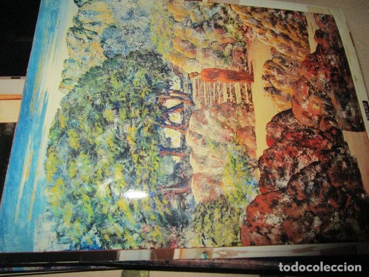 Varios objetos de Arte: ANTONIO FERRIS PINTOR VALENCIA BOCAIRENT LOTE 158 FOTOS ORIGINALES ANTIGUAS DE SU PINTURA - Foto 17 - 146322414