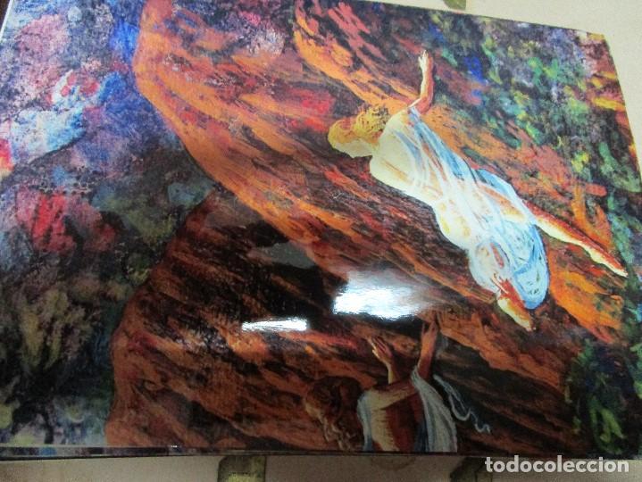 Varios objetos de Arte: ANTONIO FERRIS PINTOR VALENCIA BOCAIRENT LOTE 158 FOTOS ORIGINALES ANTIGUAS DE SU PINTURA - Foto 18 - 146322414