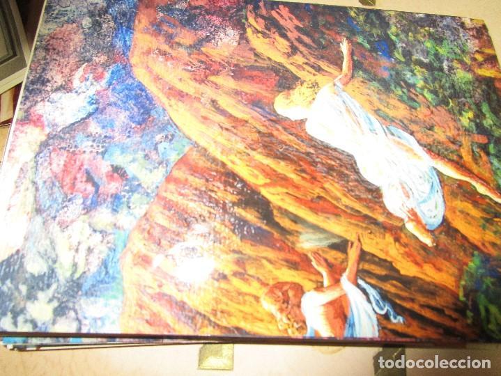Varios objetos de Arte: ANTONIO FERRIS PINTOR VALENCIA BOCAIRENT LOTE 158 FOTOS ORIGINALES ANTIGUAS DE SU PINTURA - Foto 19 - 146322414