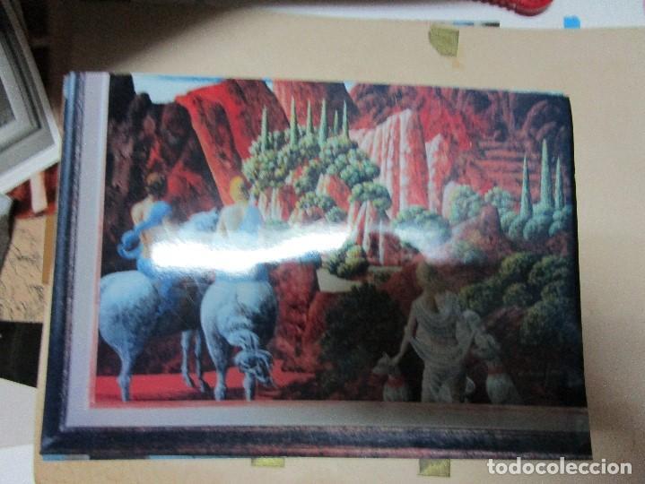 Varios objetos de Arte: ANTONIO FERRIS PINTOR VALENCIA BOCAIRENT LOTE 158 FOTOS ORIGINALES ANTIGUAS DE SU PINTURA - Foto 22 - 146322414
