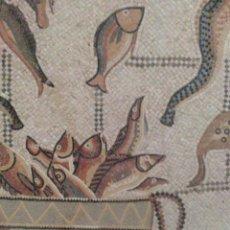 Varios objetos de Arte: GRAN MOSAICO. Lote 146866542