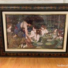 Varios objetos de Arte: CUADRO. Lote 146913561