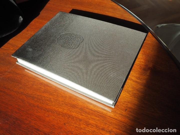 Varios objetos de Arte: Zush. 1.UROXOS,libro de artista,colección limitada,numerada,firmada y enriquecida a mano. 2.Grabado - Foto 9 - 147296838