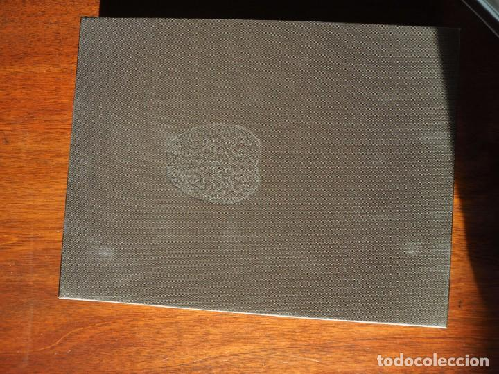 Varios objetos de Arte: Zush. 1.UROXOS,libro de artista,colección limitada,numerada,firmada y enriquecida a mano. 2.Grabado - Foto 10 - 147296838
