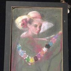Varios objetos de Arte: ENRRIQUE MONTSERRAT FOJ. Lote 147846334