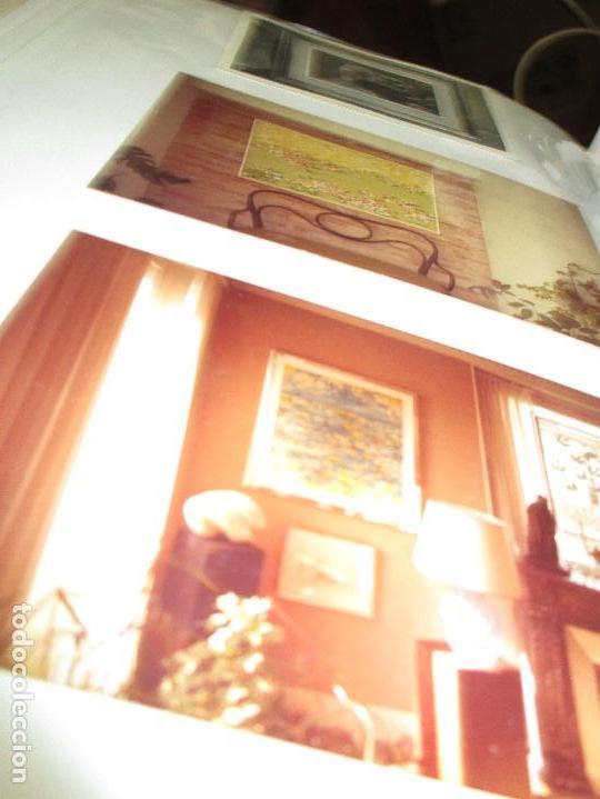 Varios objetos de Arte: ANTIGUO ALBUM 400 FOTOS ORIGINALES INEDITAS PINTOR ANTONIO FERRI PINTURA VALENCIANA ANTIGUA - Foto 12 - 148517746