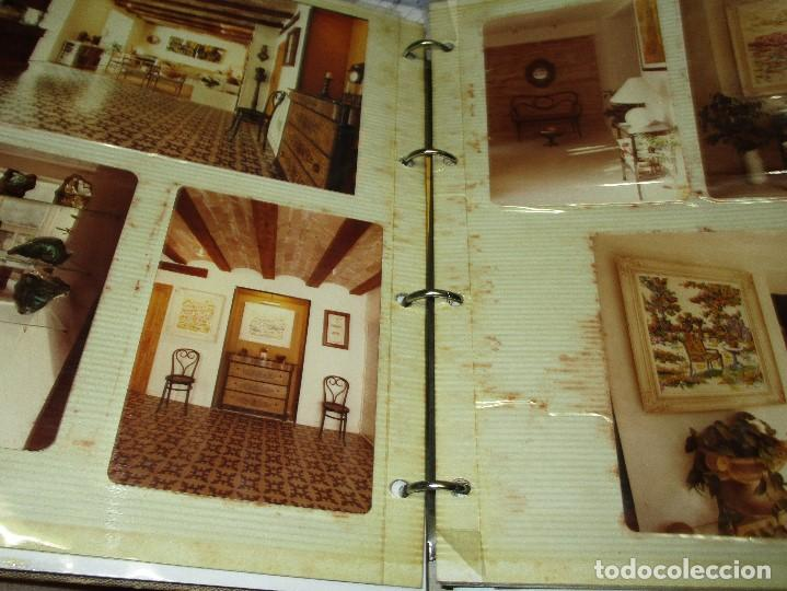 Varios objetos de Arte: ANTIGUO ALBUM 400 FOTOS ORIGINALES INEDITAS PINTOR ANTONIO FERRI PINTURA VALENCIANA ANTIGUA - Foto 9 - 148517746