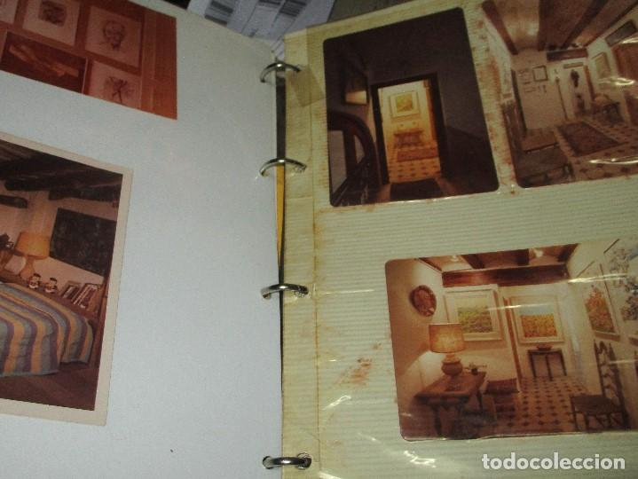 Varios objetos de Arte: ANTIGUO ALBUM 400 FOTOS ORIGINALES INEDITAS PINTOR ANTONIO FERRI PINTURA VALENCIANA ANTIGUA - Foto 8 - 148517746