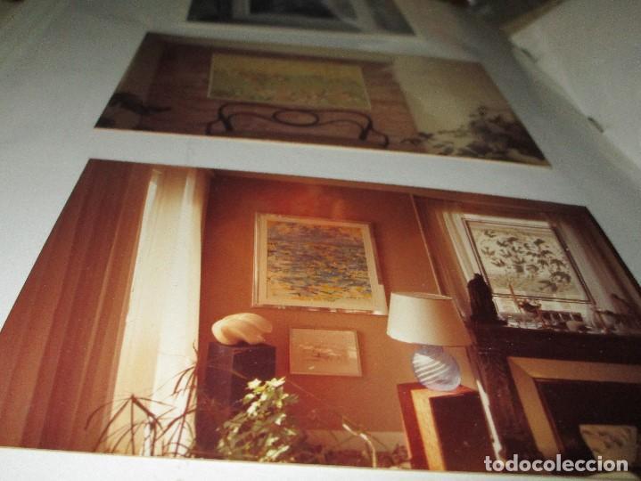 Varios objetos de Arte: ANTIGUO ALBUM 400 FOTOS ORIGINALES INEDITAS PINTOR ANTONIO FERRI PINTURA VALENCIANA ANTIGUA - Foto 10 - 148517746