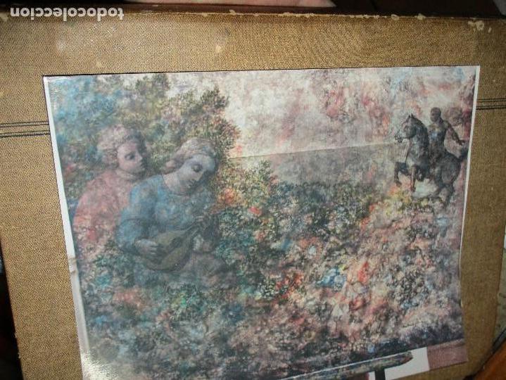 Varios objetos de Arte: ANTIGUO ALBUM 400 FOTOS ORIGINALES INEDITAS PINTOR ANTONIO FERRI PINTURA VALENCIANA ANTIGUA - Foto 11 - 148517746