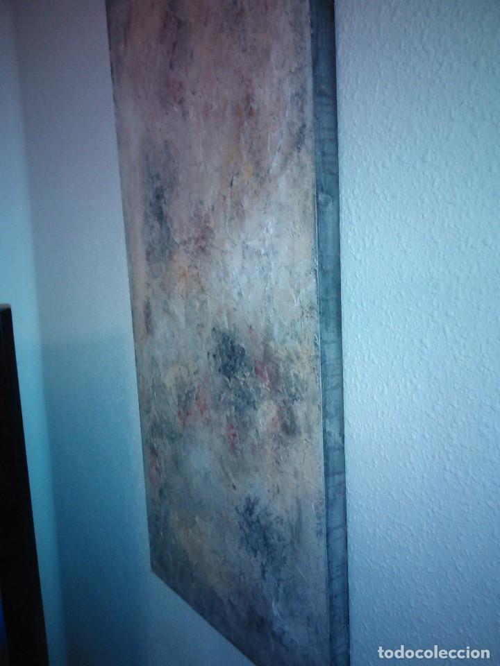Varios objetos de Arte: PINTURA cuadro TAPIA ARTEAGA - Foto 3 - 152373830