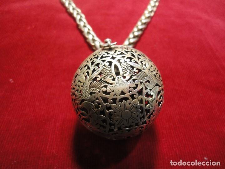 Varios objetos de Arte: INCENSARIO TIBETANO - Foto 3 - 153592770