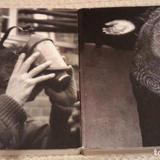 Varios objetos de Arte: SANTIAGO SIERRA. Lote 153887258