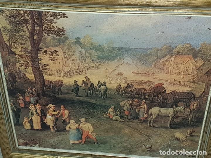Varios objetos de Arte: VIDA COTIDIANA - Foto 2 - 161210074