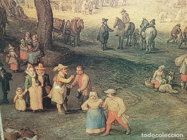 Varios objetos de Arte: VIDA COTIDIANA - Foto 3 - 161210074