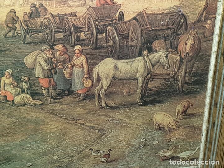 Varios objetos de Arte: VIDA COTIDIANA - Foto 4 - 161210074