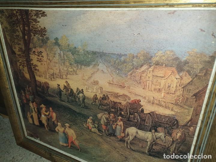Varios objetos de Arte: VIDA COTIDIANA - Foto 6 - 161210074
