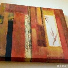 Varios objetos de Arte: CUADRO ABSTRACTO. Lote 161508766