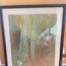 Varios objetos de Arte: CUADRO ABSTRACTO. Lote 162482038