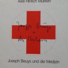 Varios objetos de Arte: JOSEPH BEUYS: DIE MEDIZIN, 1979. Lote 163719170