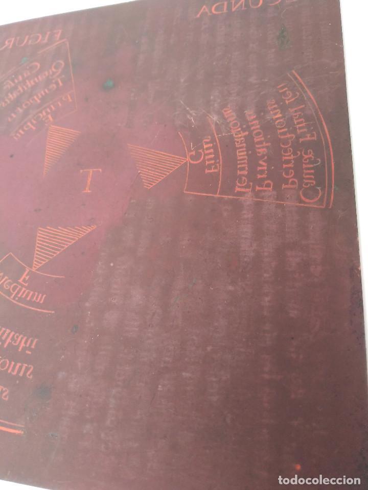 Varios objetos de Arte: Plancha sobre cobre - Foto 4 - 165426490