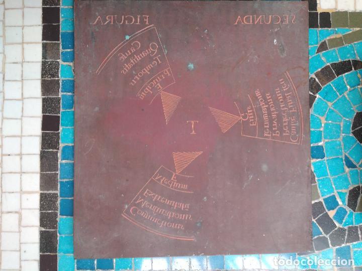 Varios objetos de Arte: Plancha sobre cobre - Foto 7 - 165426490