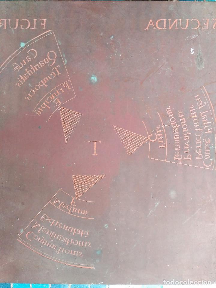 Varios objetos de Arte: Plancha sobre cobre - Foto 9 - 165426490