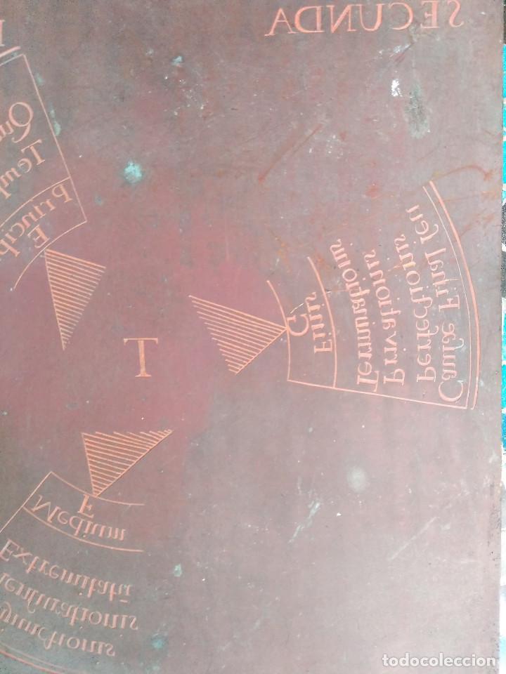 Varios objetos de Arte: Plancha sobre cobre - Foto 10 - 165426490