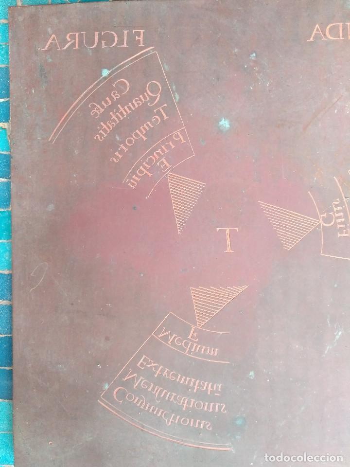 Varios objetos de Arte: Plancha sobre cobre - Foto 11 - 165426490
