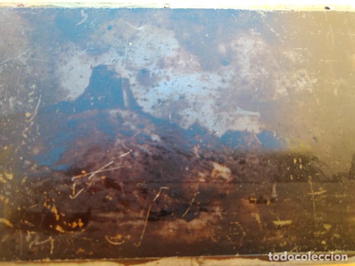 Varios objetos de Arte: Antonio Ribas Oliver. Taco xiligráfico - Foto 5 - 165427478