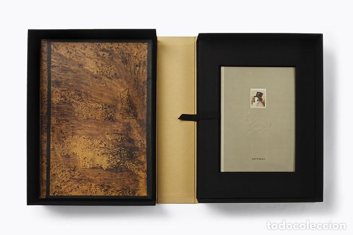 Varios objetos de Arte: CAPRICHOS FRANCISCO DE GOYA EDICIÓN LIMITADA 2998 muy buen estado ENTREGA INMEDIATA - ARTIKA PLANETA - Foto 4 - 165672862