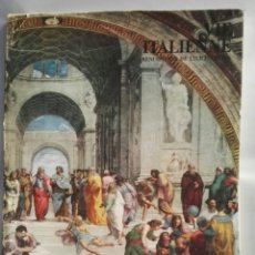 Varios objetos de Arte: VIE ITALIENNE N 30. Lote 166538496